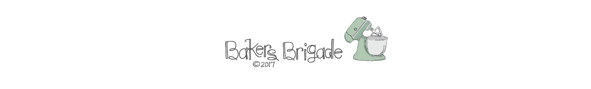 Copyright 2017 Bakers Brigade