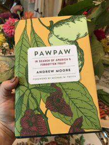 Pawpaw Ice Cream